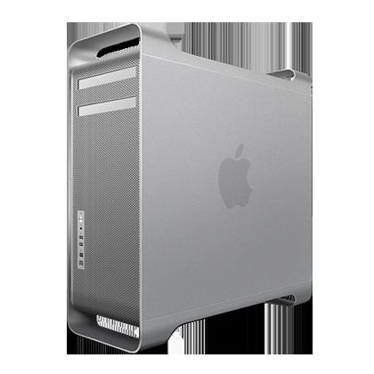 Reparar Mac Pro mediados 2010