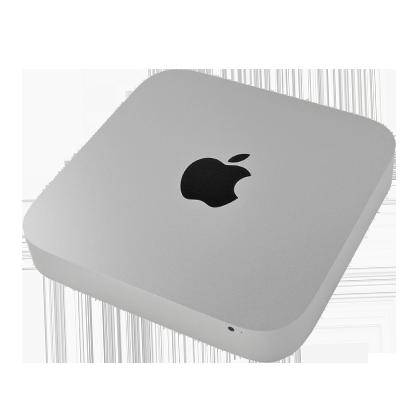 Reparar Mac mini mediados 2010