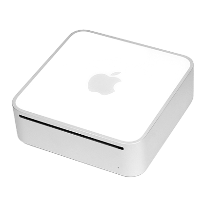 Reparar Mac mini principios 2006