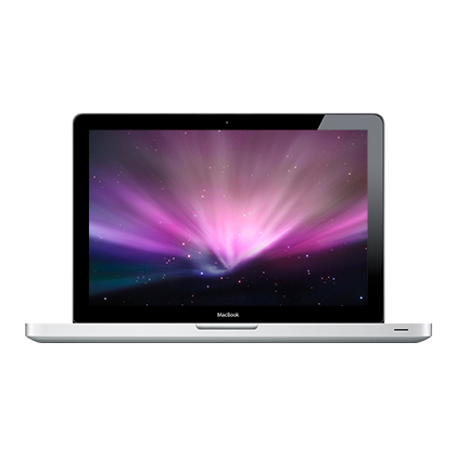 Reparar MacBook 13 pulgadas aluminio finales 2008