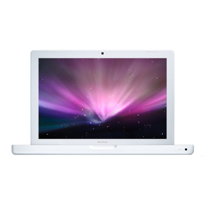 Reparar MacBook 13 pulgadas finales 2008