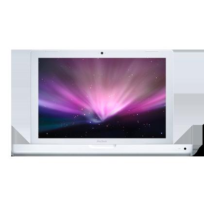 Reparar MacBook 13 pulgadas mediados 2009