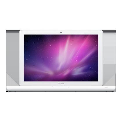 Reparar MacBook 13 pulgadas mediados 2010