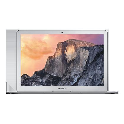 Reparar MacBook Air 11 pulgadas principios 2015