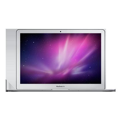 Reparar MacBook Air 13 pulgadas finales 2010