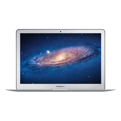 Reparar MacBook Air 13 pulgadas mediados 2012