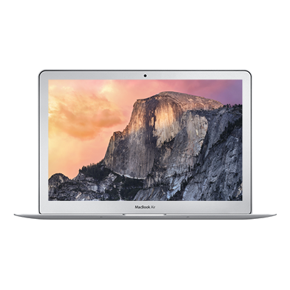 Reparar MacBook Air 13 pulgadas principios 2015