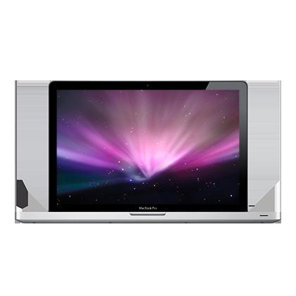 Reparar MacBook Pro 17 pulgadas mediados 2009