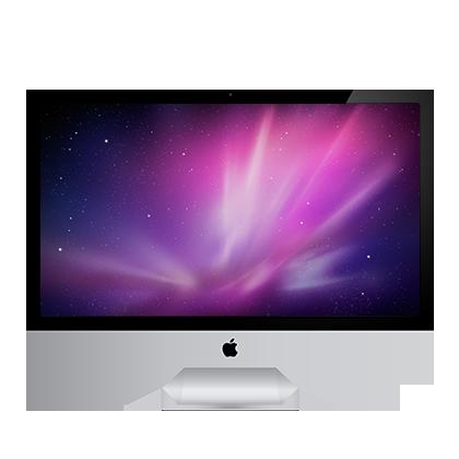 Reparar iMac 21 pulgadas finales 2009