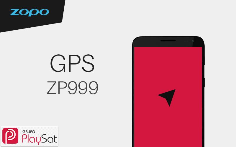 Reparar GPS ZP999