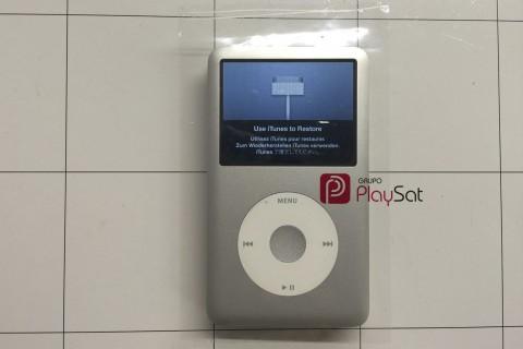 SSD iPod Classic