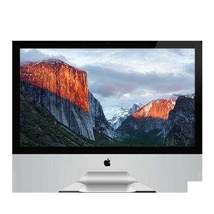 Reparar iMac 21 pulgadas finales 2015