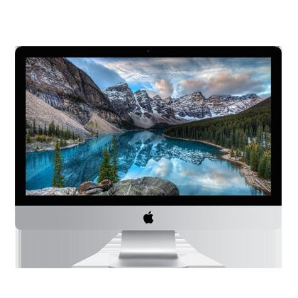 Reparar iMac Retina 5K 27 pulgadas finales 2015