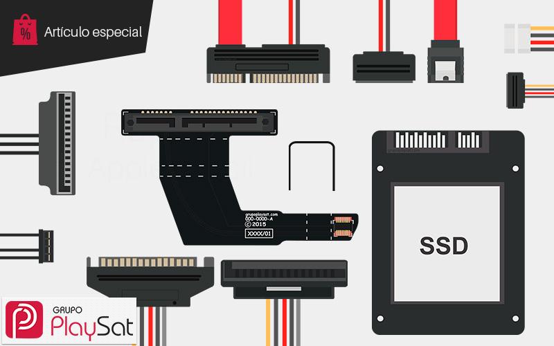 Comprar Kit SSD para Mac