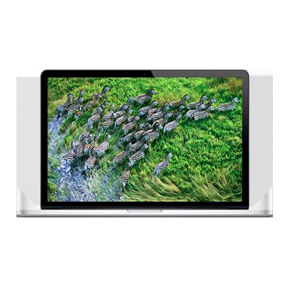 Reparar MacBook Pro Retina 15 pulgadas finales 2012
