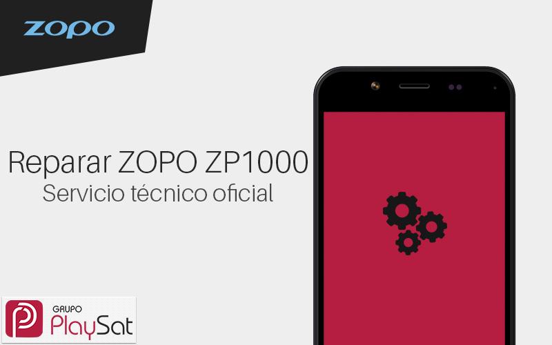 Reparar-Zopo-ZP1000