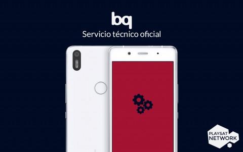 Servicio técnico BQ