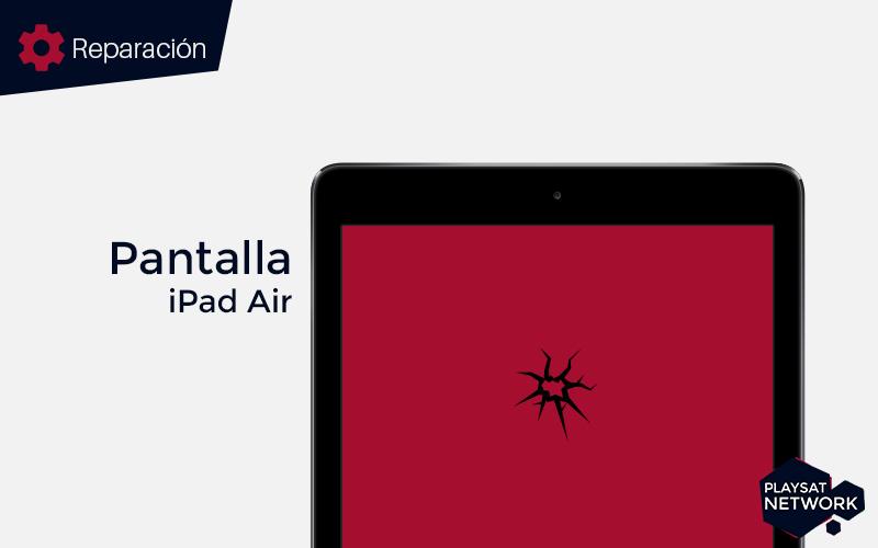 Reparar-pantalla-iPad-Air