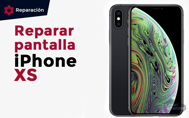 reparar-pantalla-iphone-xs