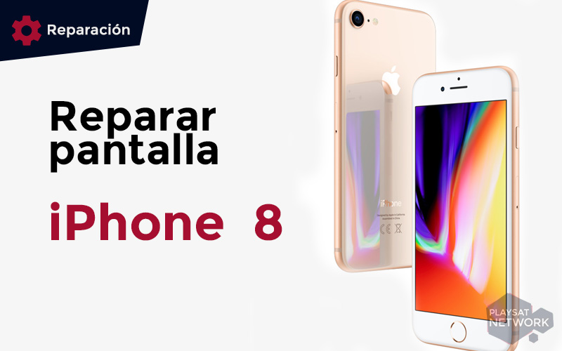 reparar-pantalla-iphone-8