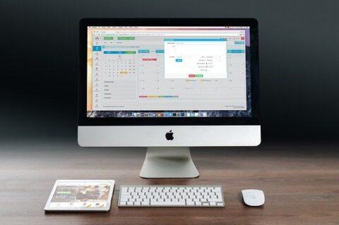 iMac va muy lento